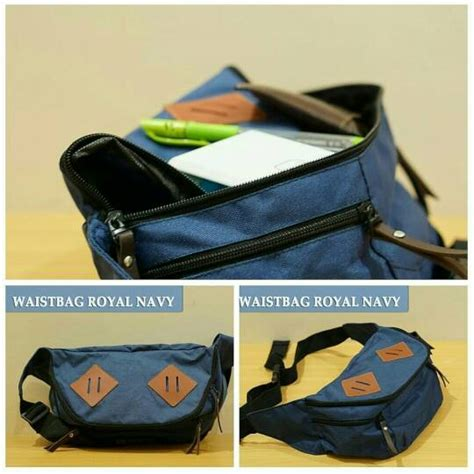 Terbaru Waistbag Original jual tas waistbag original stuff dickzashop