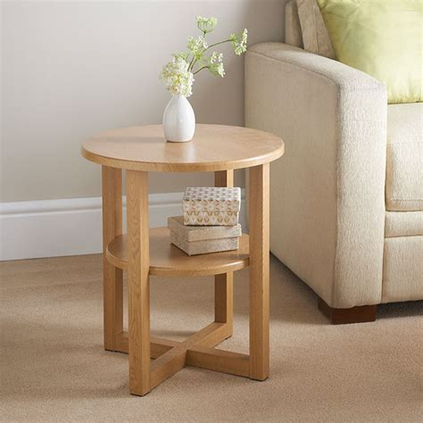 Oak Side Tables For Living Room 52 Best Images About Furniture B M On 2