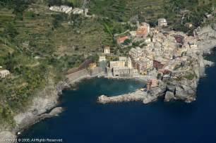 Vernazza Italy Map by Vernazza Marina In Liguria Italy