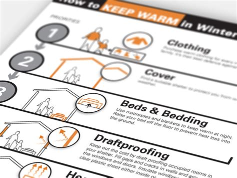 user guide layout ideas instruction manual design for syrian refugees tdl creative