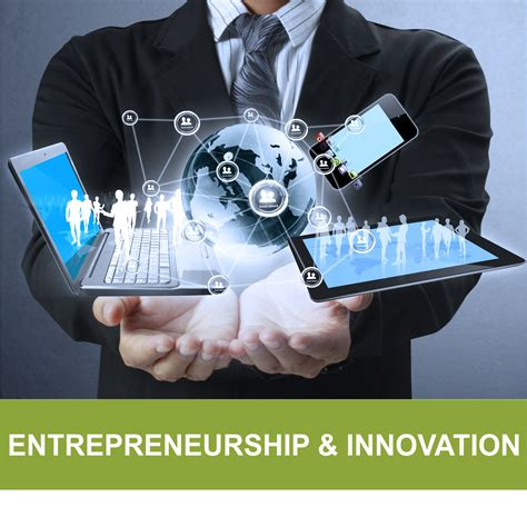 Top Mba Innovation Entrepreneurship by Certificate In Entrepreneurship And Innovation
