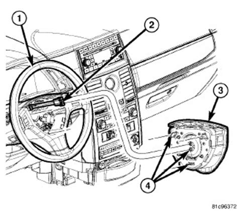 airbag deployment 2005 jeep liberty seat position control dodge airbag sensor location wiring source