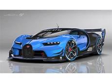 2134 Bugatti Chiron