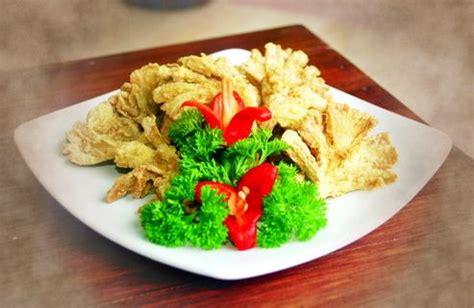 resep dan cara membuat jamur crispy tepung sajiku yang resep dan cara membuat jamur crispy