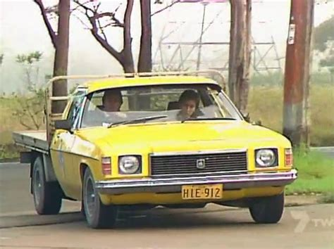home and away holden imcdb org 1975 holden 1 tonner hj in quot home and away