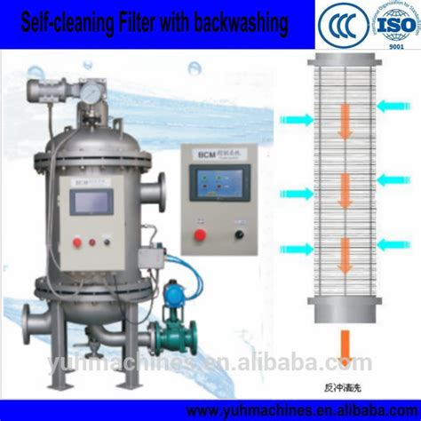 auto cleaning filter for pulp automatic self clean strainer duplex filters buy duplex filters automatic self clean strainer