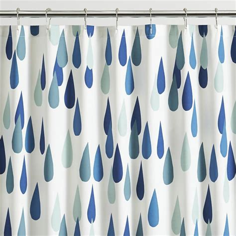 showe curtains the latest in shower curtain trends