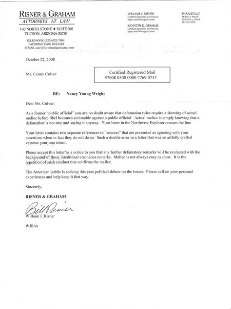 sle letter of business closure to government how to write a letter your lawyer howsto co
