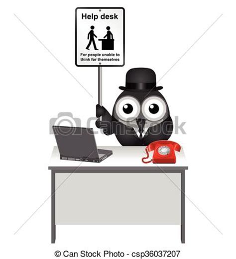 usd it help desk vector clipart of help desk comical help desk sign with