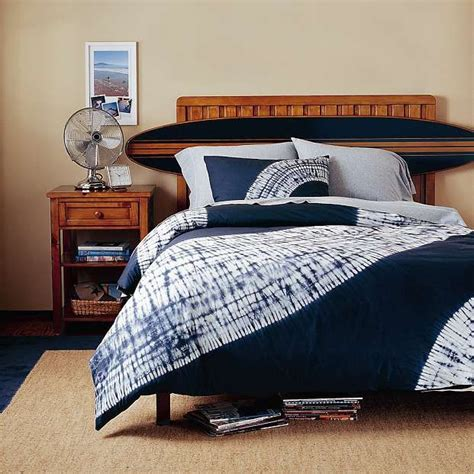 Surfboard Headboard by 17 Best Images About Sam S Bedroom Ideas On
