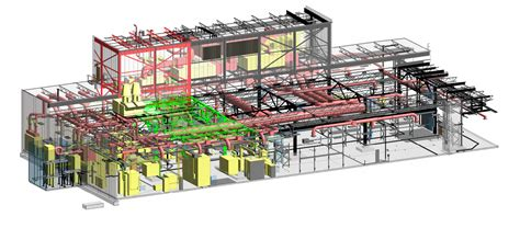 Plant For Office by Building In Cloud The Value Of Bim To The Facility