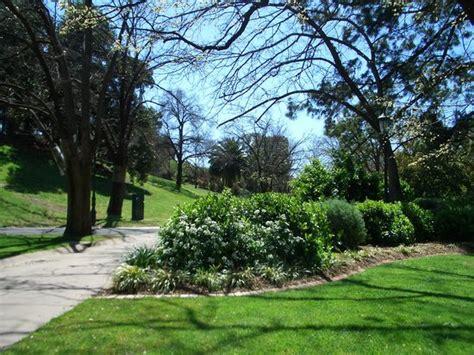 Botanical Gardens Hotel Bendigo Lovely And Green In The Centre Of Town Rosalind Park Bendigo Traveller Reviews Tripadvisor