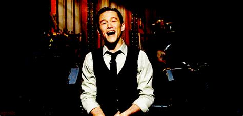 When Can I Give My Baby A Duvet Here S Why Joseph Gordon Levitt Wants Some Mother Lovin Mtv