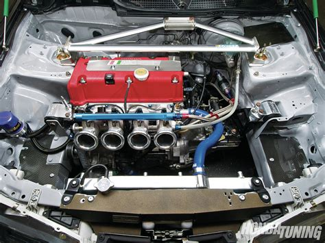 on board diagnostic system 1996 acura integra engine control image gallery jdm integra engine bay