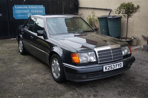 how to sell used cars 1992 mercedes benz e class seat position control used 1992 mercedes benz e class for sale in essex pistonheads