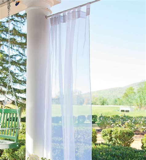 hanging outdoor curtains simple outdoor sheer curtains ideas ideas hanging