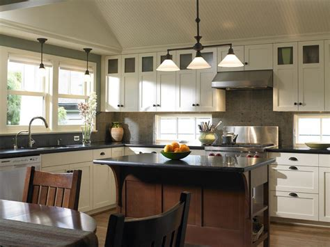 craftsman style kitchen lighting delorme designs white craftsman style kitchens