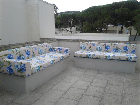 panchine in muratura divani in muratura foto idee per il design della casa