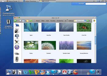 tutorial xp mac tutorial transforme seu xp em um mac st 250 dio natyvw