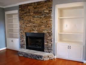 diy veneer fireplace ideas