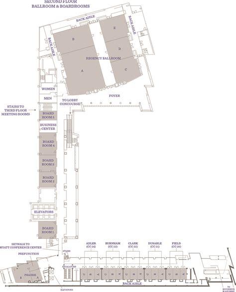 hyatt regency chicago floor plan attendee info techspo chicago 2018 183 technology expo