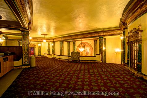 Home Interiors Colors by Art Deco Interior Of Grand Lake Theater Oakland Ca