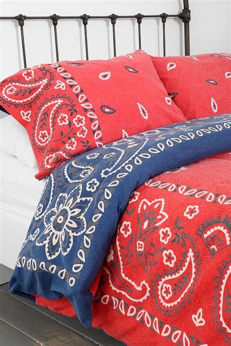 bandana bed sheets 17 best images about love my bandana s on pinterest sippy cups tablecloths and