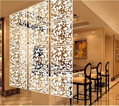 plastic room divider screen lchen 194 174 butterfly flower and bird plastic hanging screen room divider partition pack of 10