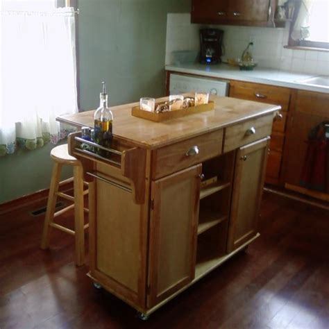 wheels for kitchen island kitchen island on wheels photo 9 kitchen ideas