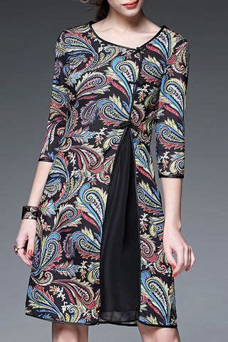desain dress untuk wanita gemuk 25 best ideas about batik dress on pinterest model
