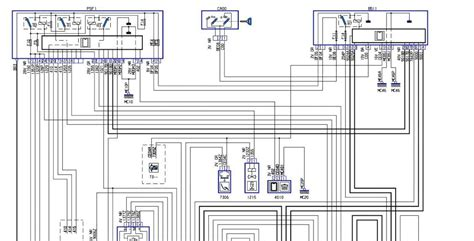 citroen c3 wiring diagrams wiring diagrams wiring