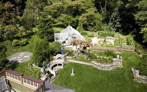 five homes for sale with greenhouses boston magazine
