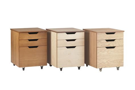 Desk With File Cabinets by Mobile Desk Pedestals Studybed