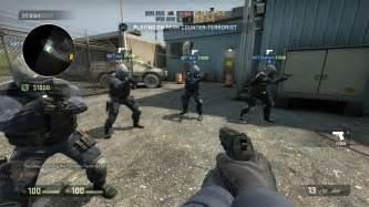 Counter strike global offensive officially lands on linux skips beta
