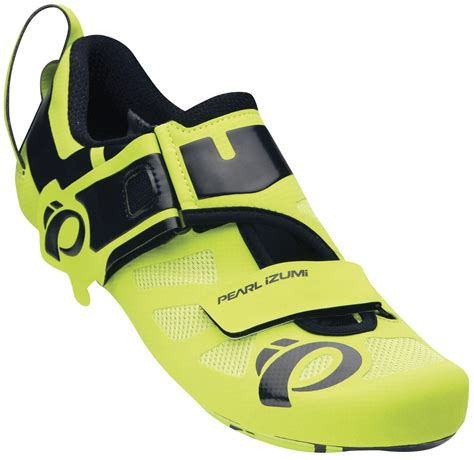 pearl bike shoes pearl izumi s tri fly octane ii cycling shoes