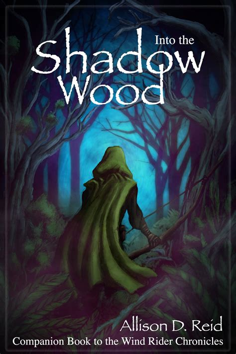 Into The Shadow Wood Payhip