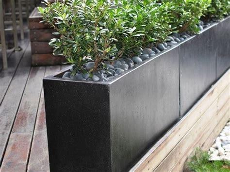 vasi da giardino in cemento fioriere da giardino vasi da giardino vasi giardino