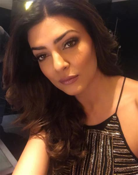 sushmita sen recent photos photos sushmita sen s every new photo is a proof of her