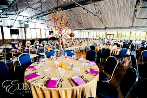 Brookside Garden Center by Brookside Gardens Weddings