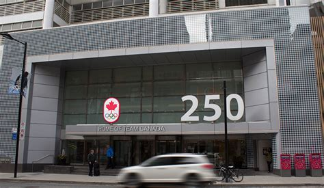 Cadillac Fairview by Cadillac Fairview Properties Named The Official Home Of