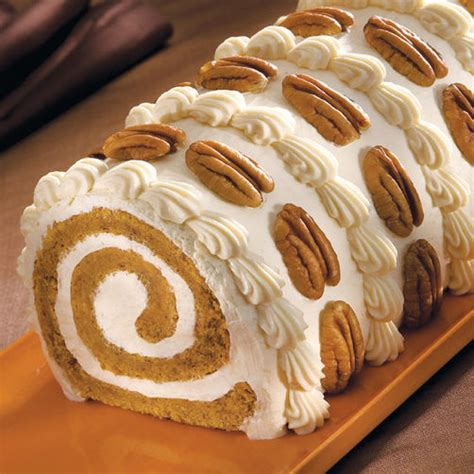 pumpkin cake roll pumpkin roll cake recipe wilton