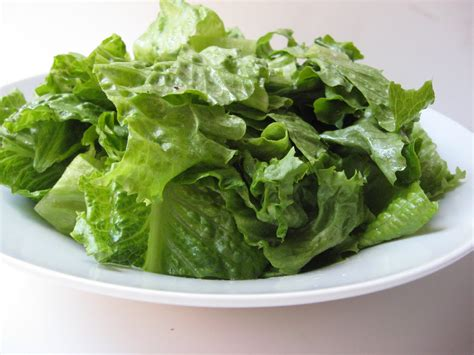 she s in the kitchen fluffy green salad