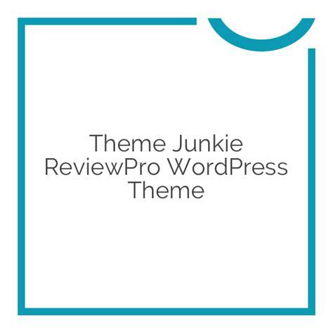 Theme Junkie Reviewpro V1 0 1 theme junkie reviewpro theme 1 0 2 nobuna