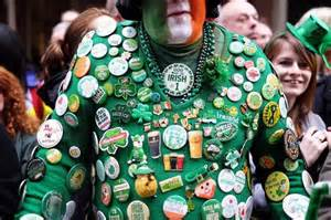 s day new 2015 ny st s day parade includes