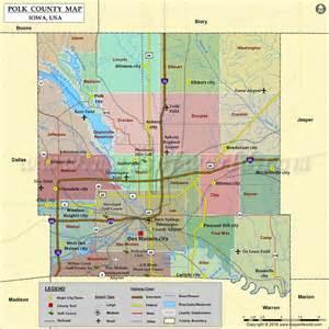 polk county florida zoning map polk county map iowa