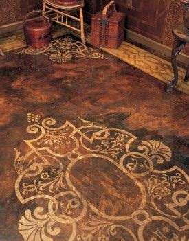 1000  ideas about Stained Concrete Porch on Pinterest