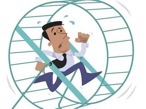 hamster wheel allhands want the hamster wheel 5 tips to find work balance