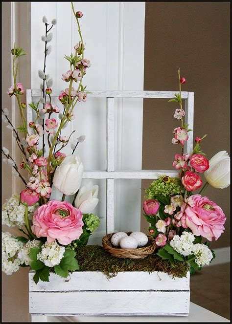 s day flower arrangements ideas great idea for s day decor crafting