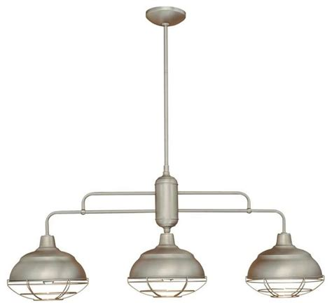 Industrial Island Lighting Millennium Lighting Neo Industrial Island Light Industrial Kitchen Island Lighting By