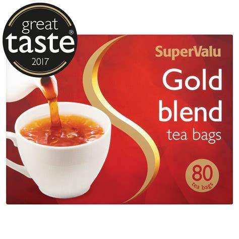 A Tastetea Reminder And Free Tea Offer by Great Taste Awards 2017 Supervalu